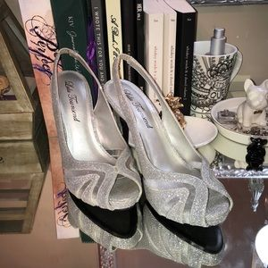 Cinderella prom heals 👠